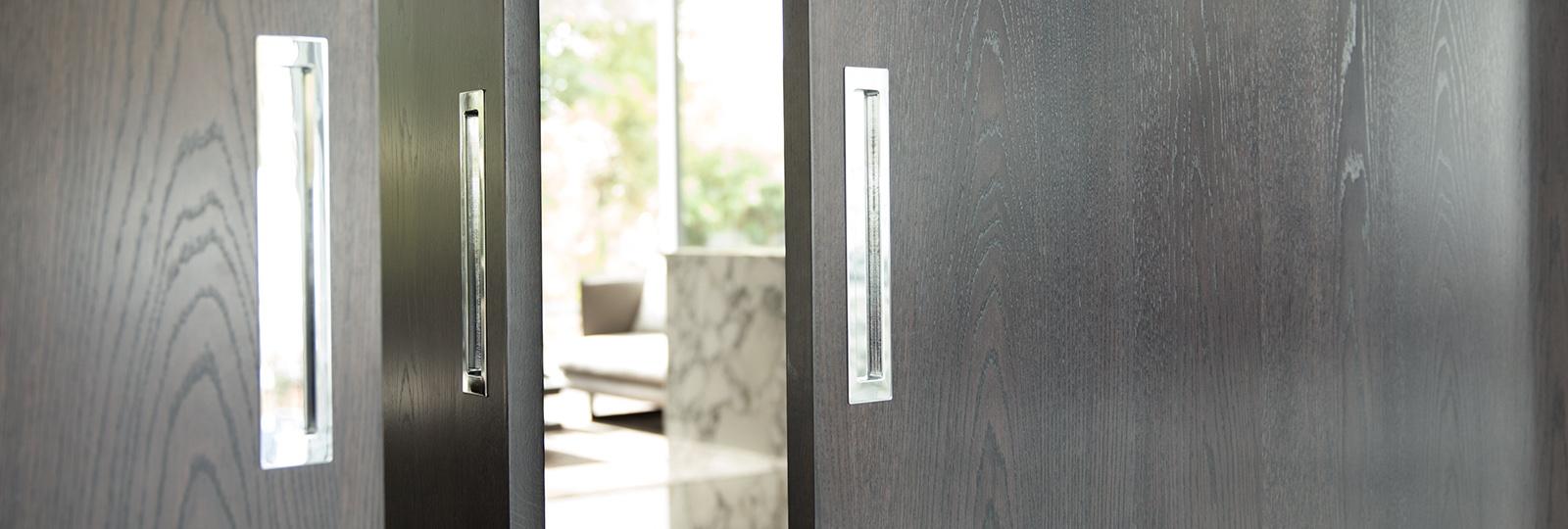 Cavity Sliding Door System Homeview Doors Cavity Sliding Door